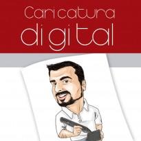 Caricatura Envio Digital