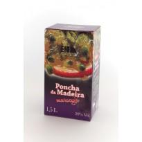 "Licor ""Poncha de Maracujá"" 20% BiB 1,5 Lts"