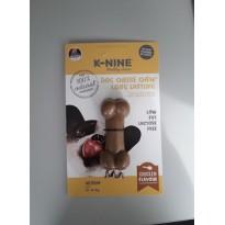 Osso para cão K-NINE Beef S