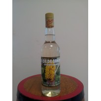 Licor Banana 0.70L Vidro 20% vol.