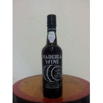 Sweet Madeira Wine Barrel 0,375L 18% vol.