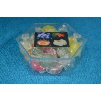 Rebuçados Tradicionais Fruta 125 g