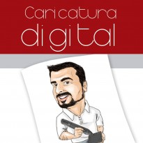Digital caricature Shipping