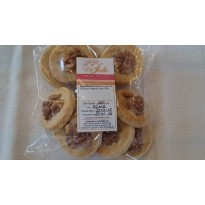 Nut biscuits 200gr