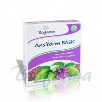 ANSIFORM BASIC 30 COMP BIOFORMA