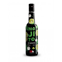"""Licor """"Mojito"""" 16% 700 ml"""