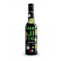 """Liquor """"Mojito"""" 16% 700 ml"""