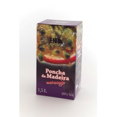 "Liquor ""Poncha"" Passion Fruit 20% BiB 1,5 Lts"