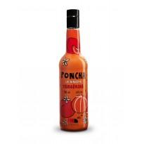 """Liquor """"Poncha"""" Tangerine 16% 700 ml"""