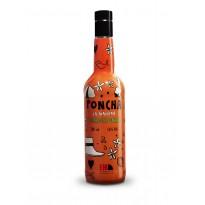 """Liqueur """"Poncha de Tradicional"""" 16% 700 ml"""