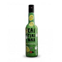 """Liquor """"Caipirinha"""" 16% 700 ml"""