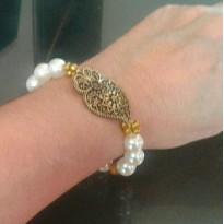 Bracelets Viana Heart