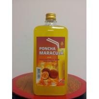 Poncha Grenadille Pet 1L 25% vol.