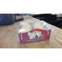 Digestive biscuits Oat - Fabrica de Santo António 400gr