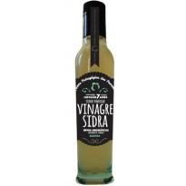 Vinagre de Sidra com Ervas Aromáticas