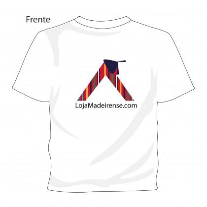 T-Shirt Loja Madeirense
