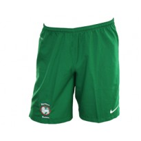 SHORTS OFFICIAL GREEN 15/16