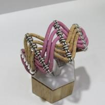 Cork Bracelets PA01