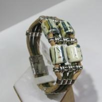 Cork Bracelets PE