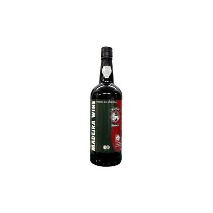 Madeira wine CSM Sweet