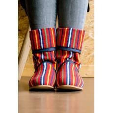 REGIONAL CLOTH BOOTS