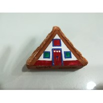 Typical Santana small house