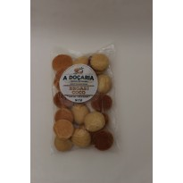 Coconut cookies 250gr