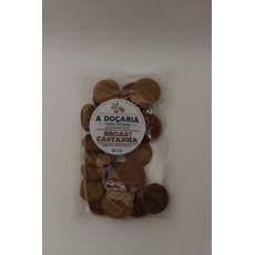 Chestnut cookies 250gr