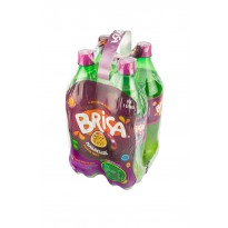 Brisa Passion 4x1LT PCK PET