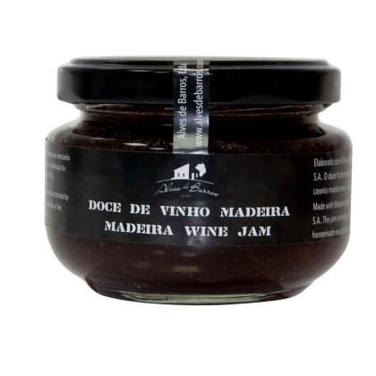 Doce de Vinho Madeira