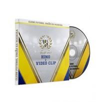CD / DVD HINO União da Madeira