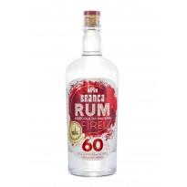 """Rum """"Branca"""" Fire 0,70L 60% vol."""