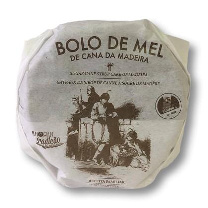"""Bolo de Mel 100 Grs """"Ilhopan Tradição"""""""