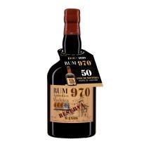 RUM 970 Reserva 0,70L - Edição Especial 50 Anos