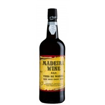 Madeira wine Sweet 0.75L 18% vol.