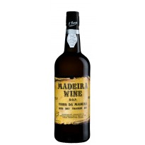 Madeira wine dry 0,75L 18% vol.