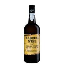 Vinho Madeira Seco 0,75L 18% vol.