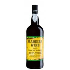 Madeira Wine Medium Dry 0.75L 18% vol.