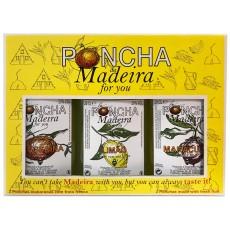 Poncha For You
