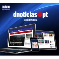 Diário de Noticias Digital - Semestral