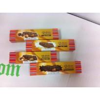 Milk chocolate 240g (4un)