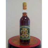 Liquor Passionfruit 1L glass 20% vol.