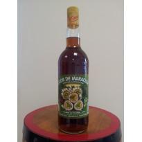 Liquor Passionfruit 1L glass 20% vol.