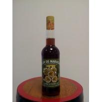 Liquor Passionfruit 0,70L glass 20% vol.