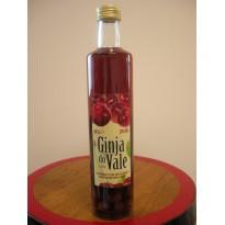 Ginja liquor Valley 0.5L 20% vol.