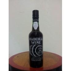 Vinho Madeira Doce Barril 0,375L 18% vol.