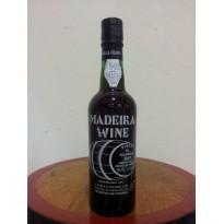 Vino de Madeira M / Sweet Barril 0,375L 18% vol.
