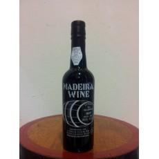 Vinho Madeira Seco Barril 0,375L 18% vol.