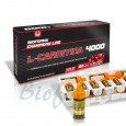 L-CARNITINA 4000mg - 20 Shots BIOFORMA