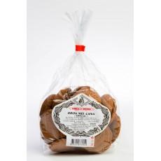 Bread Honey Cane (special) 150 gr